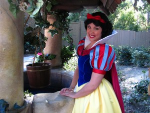 photo credit: Meeting Snow White At Character Fan Weekend via photopin (license)