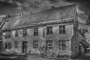 photo credit: Old Tallinn House via photopin (license)
