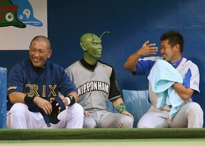 photo credit: Hichori Morimoto - Japan League All Star Game via photopin (license)