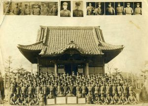 photo credit: Japanese Army Unit Photo, 1933 via photopin (license)